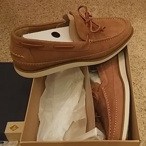 Men's Sperry Gold Cup Kittale shoes
